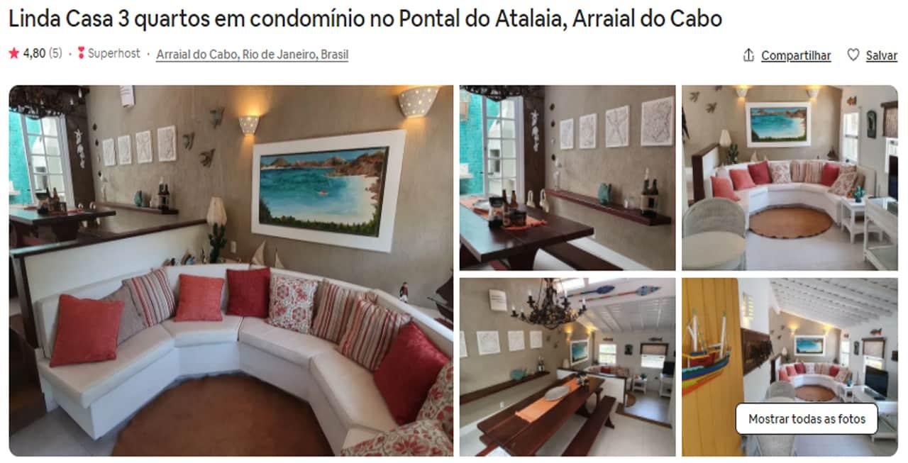 airbnb buzios