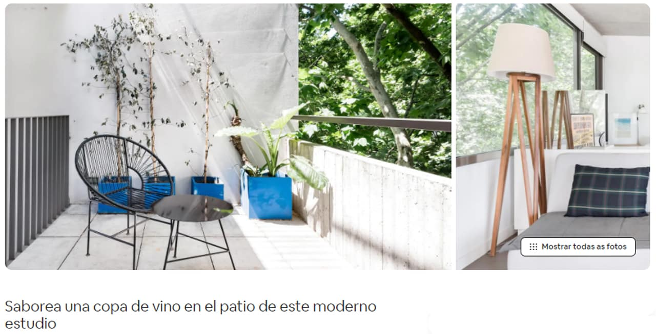 Airbnb Buenos Aires Palermo Hollywood