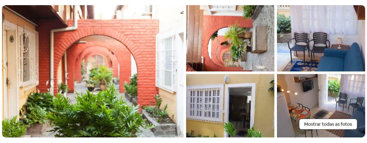 apartamento rua das pedras Búzios