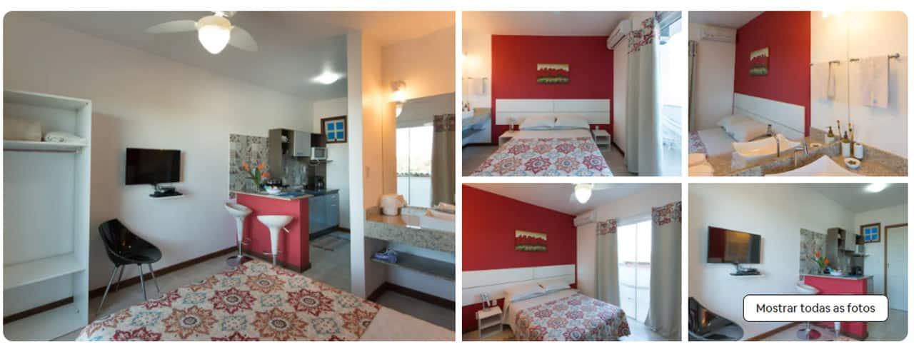 airbnb em Búzios rio de janeiro