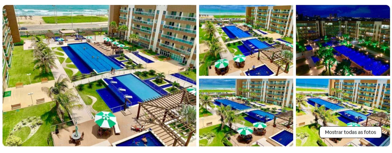 Onde se hospedar em Onde ficar em Fortaleza