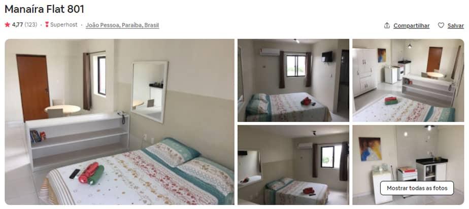 Casas para alugar em JP