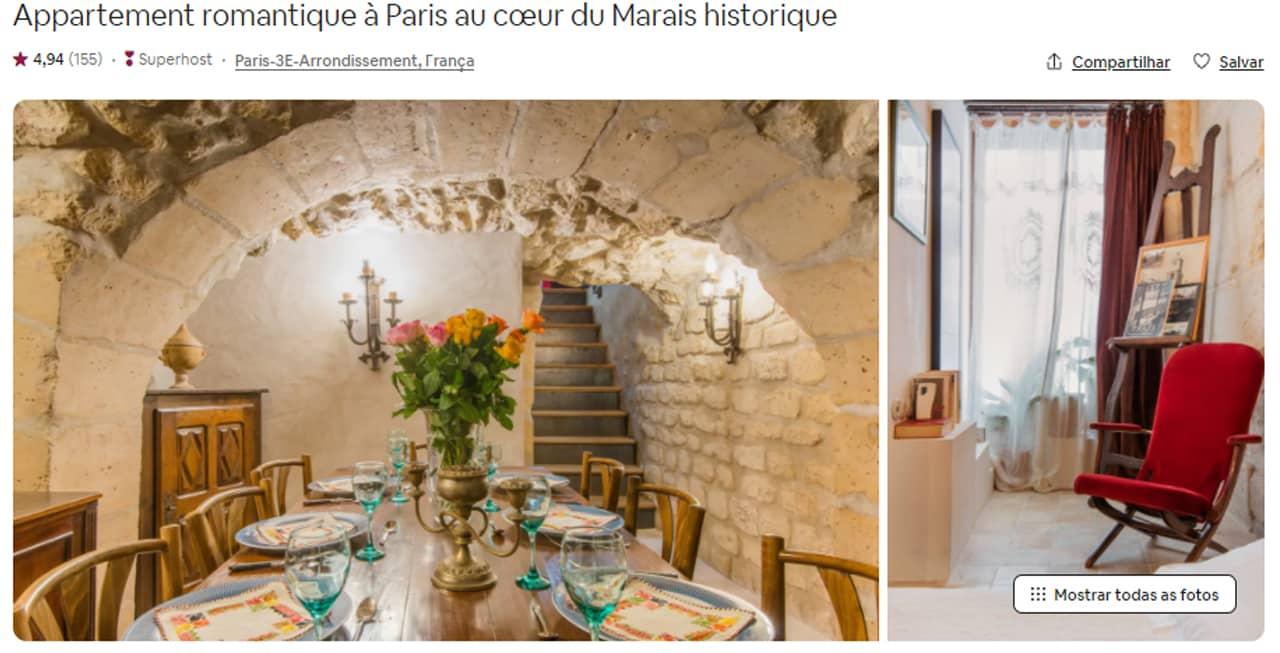 booking paris