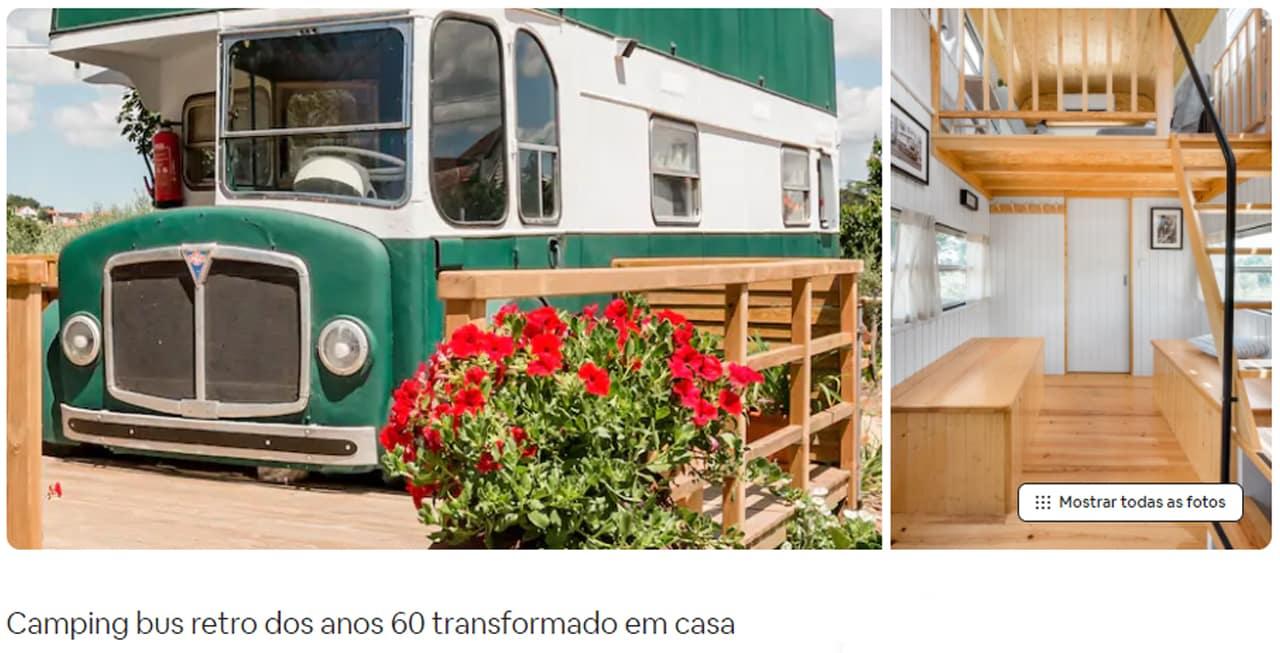 Airbnb Portugal trailer