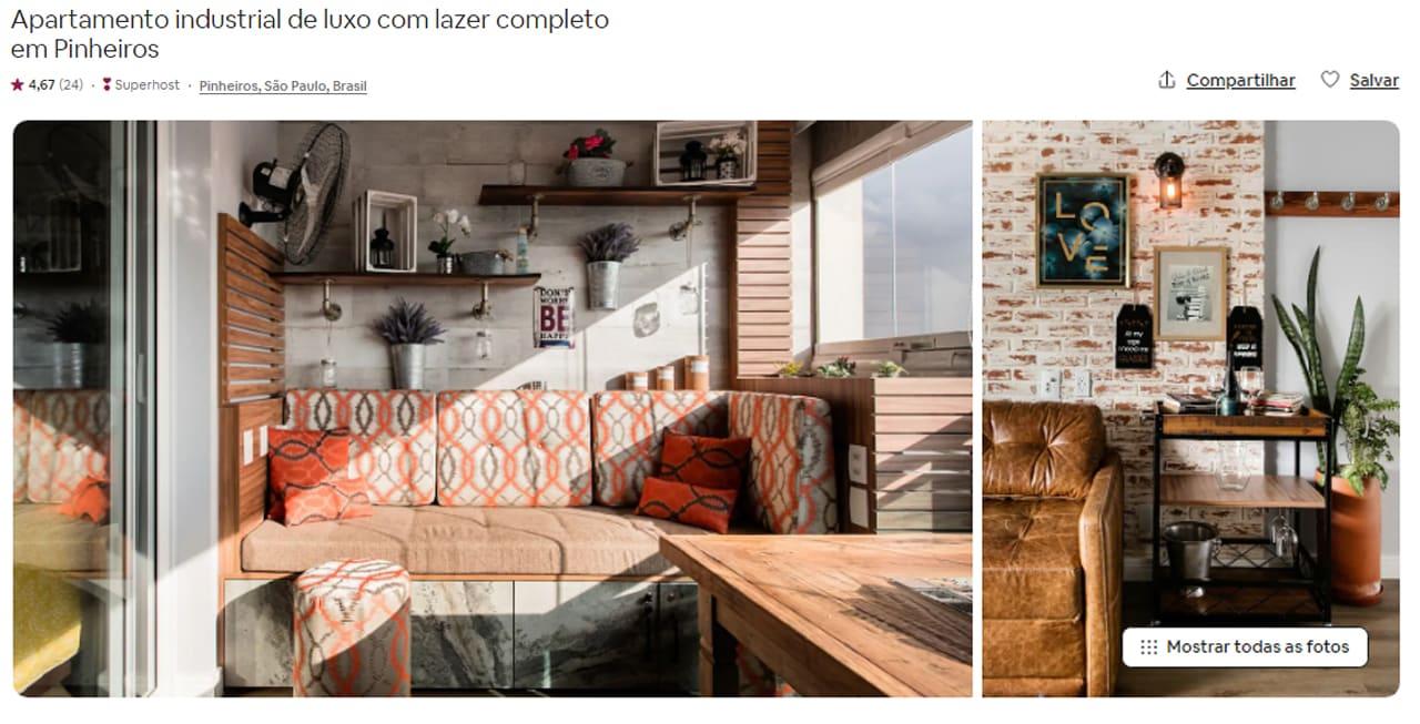 airbnb brasil