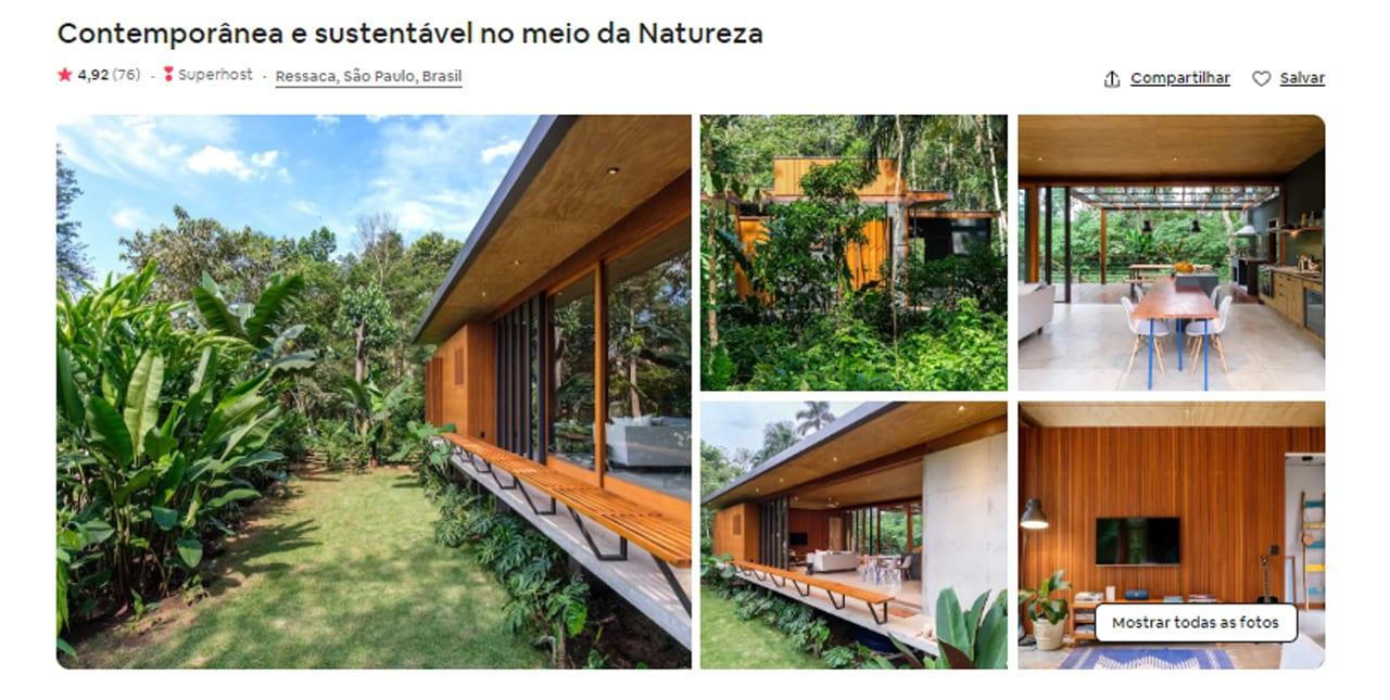 Airbnb Ubatuba