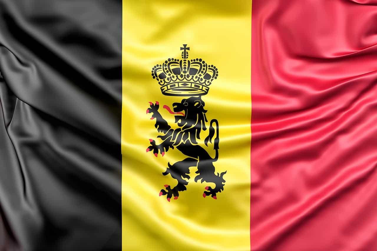 turismo na belgica