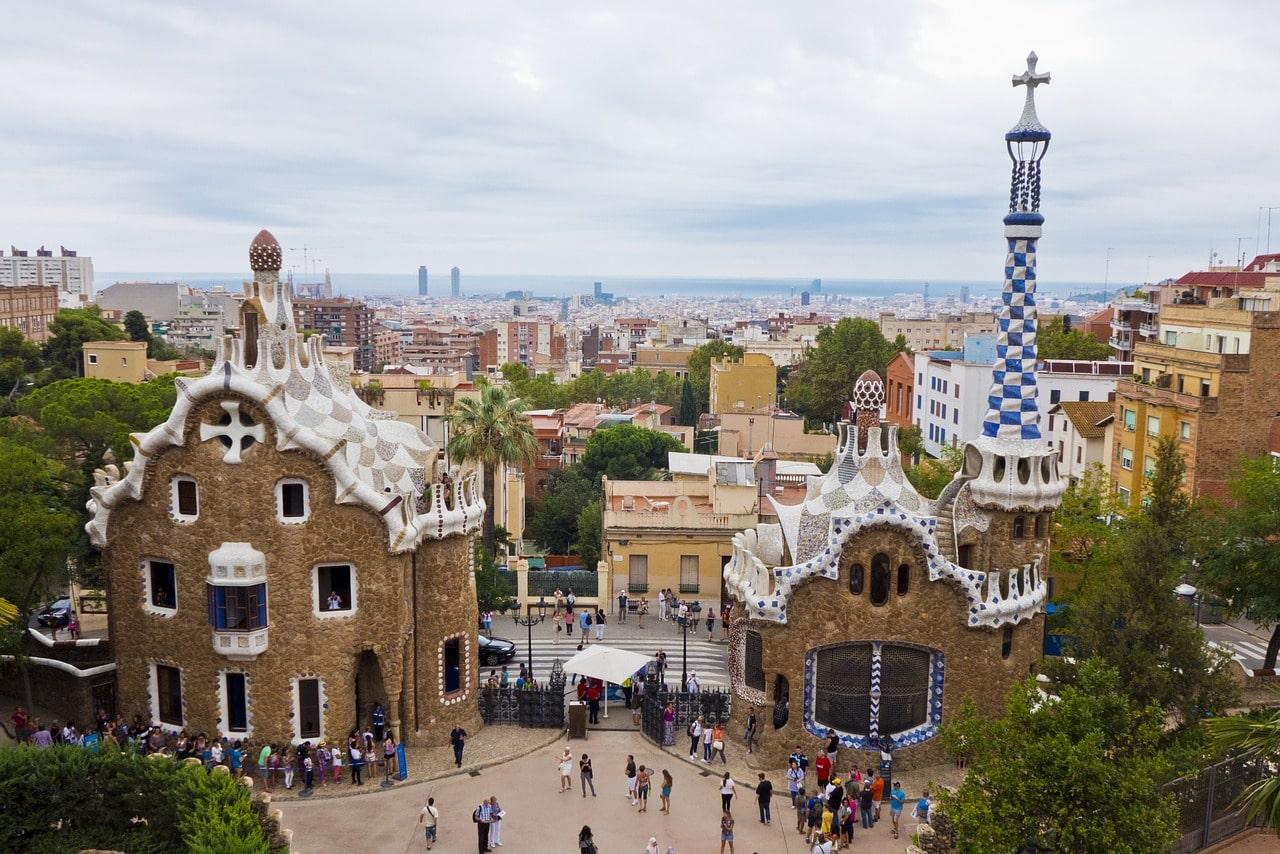 Parques em Barcelona para passeios imperdíveis