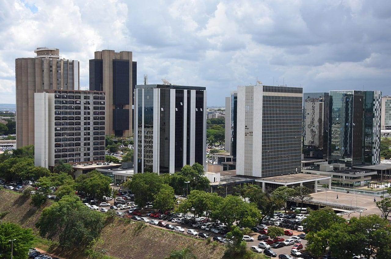 bancos de brasilia