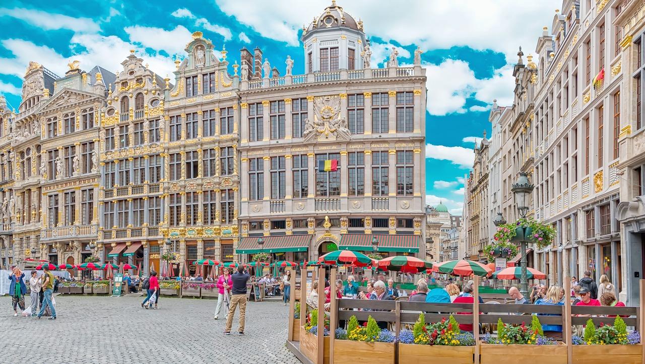 o que fazer na belgica