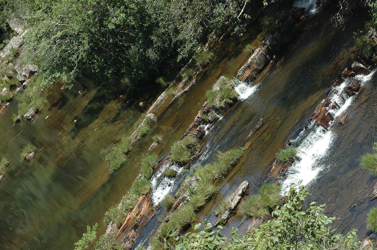 melhores cachoeiras de Capitólio