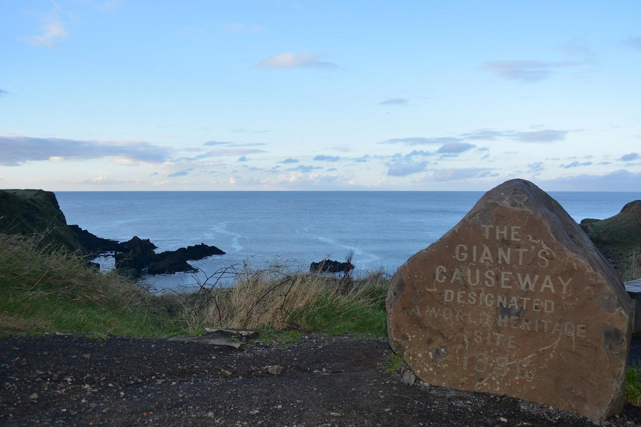 pontos turisticos irlanda do norte