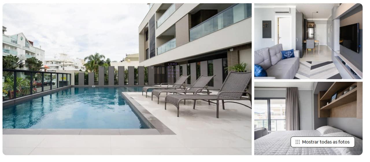 airbnb Florianópolis Campeche