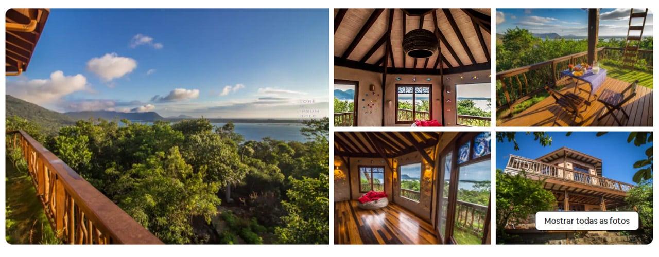 airbnb Florianópolis Lagoa da Conceição