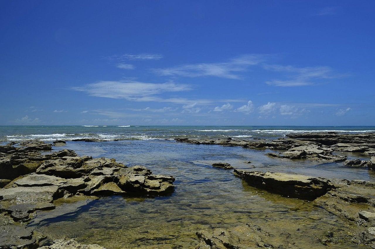 Arraial d'Ajuda corais