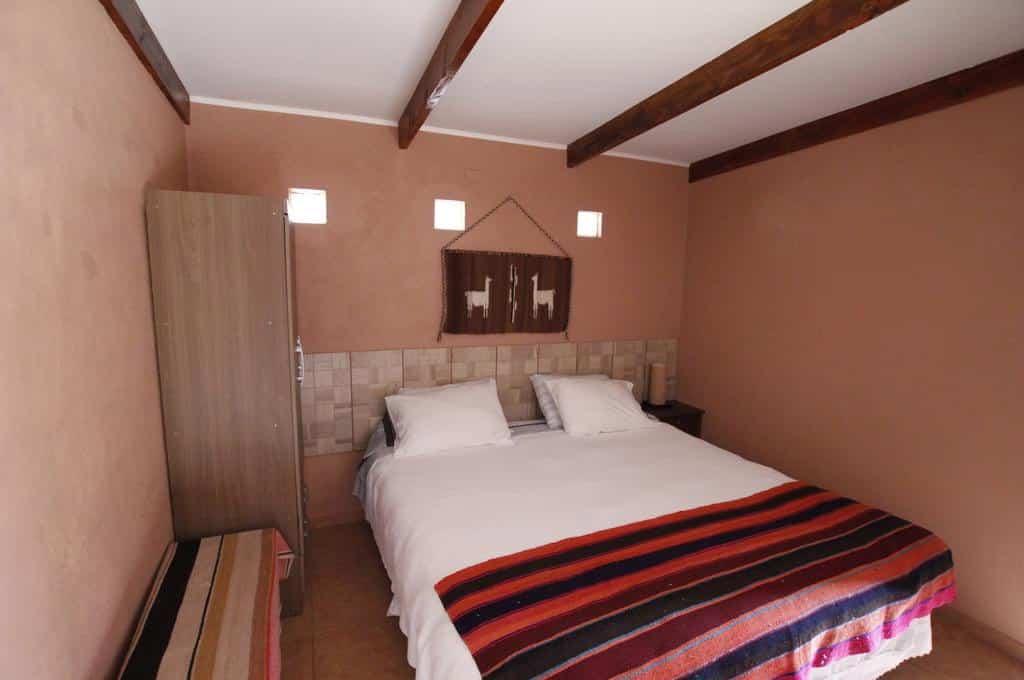 hostel deserto do atacama chile