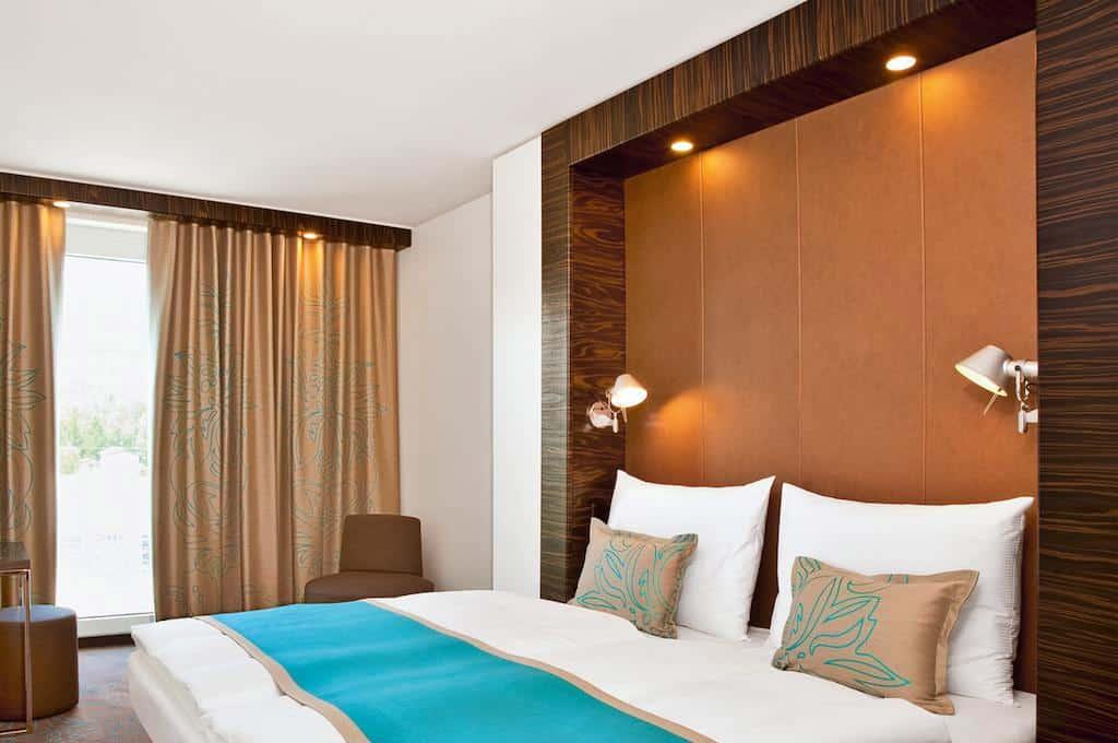 melhores hotéis da Bélgica