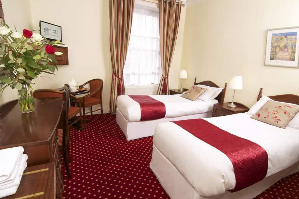 hotel em dublin irlanda