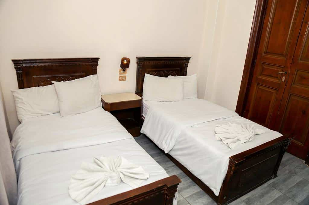 Hostel cairo booking