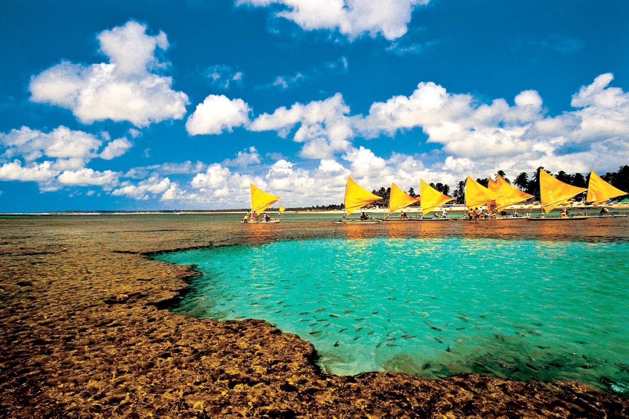 piscinas naturais pernambuco