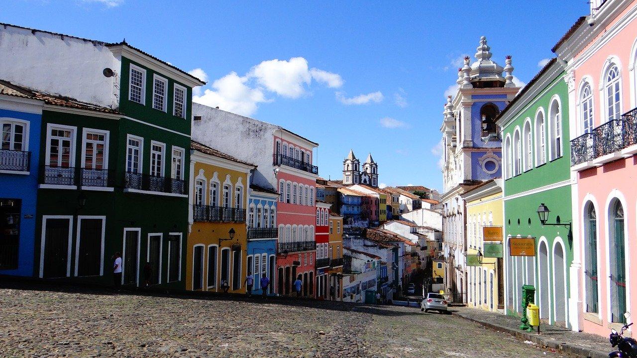 O que fazer em 5 dias em Salvador