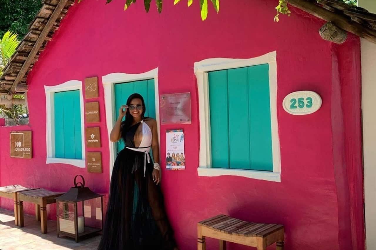 fotos de Porto Seguro bahia