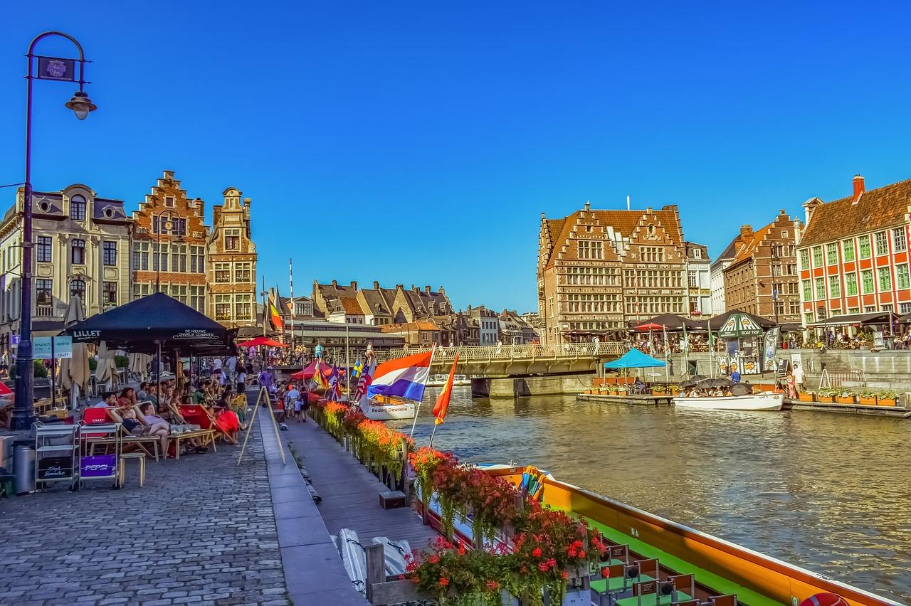 arredores de Bruxelas