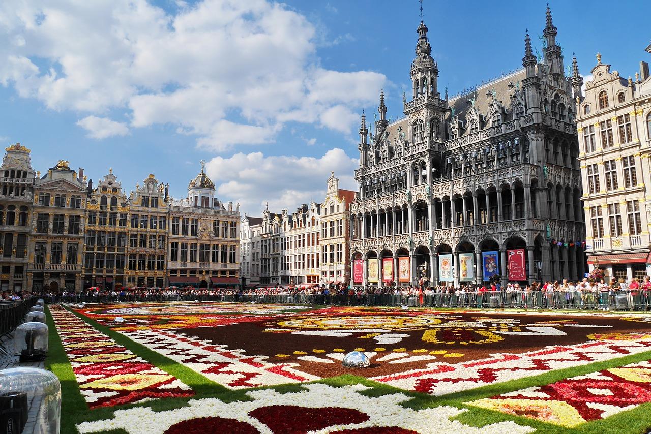 O que visitar em Bruxelas?