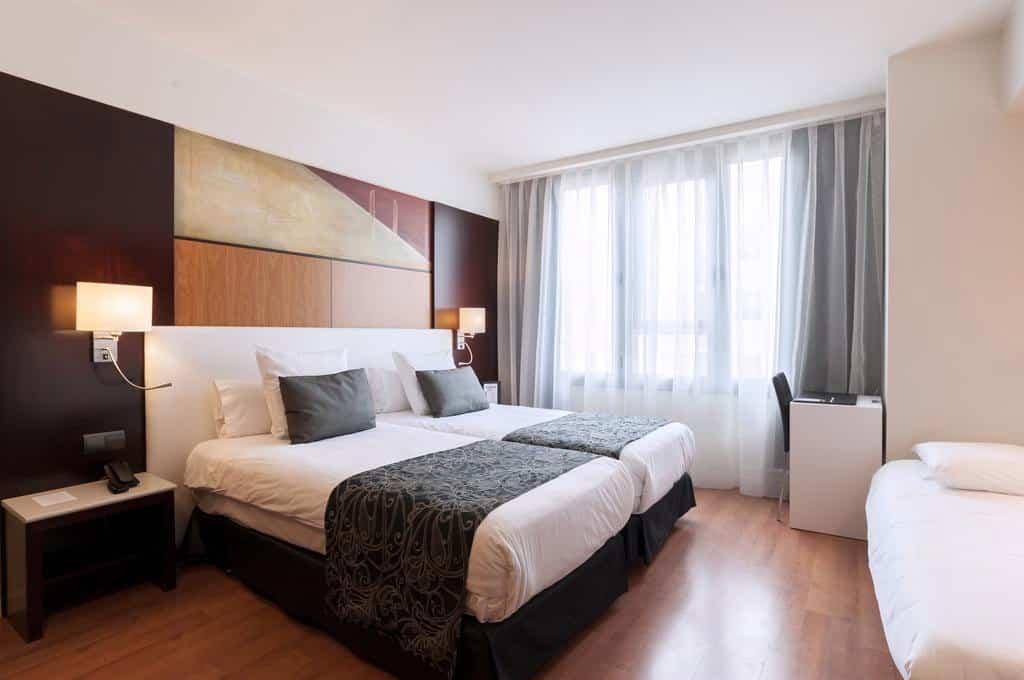 onde ficar em Bruxelas hotel