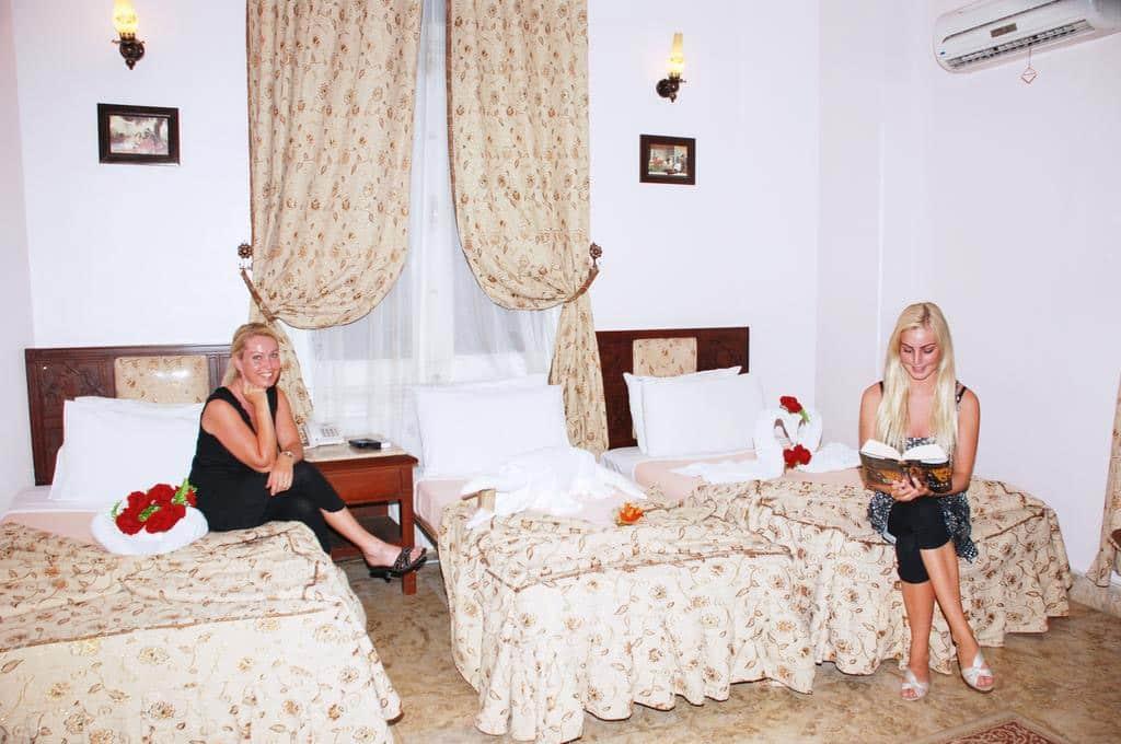 hoteis baratos em cairo