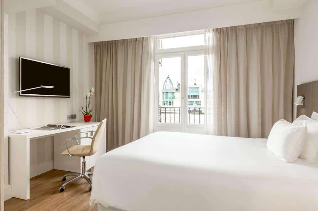 hoteis no centro de bruxelas
