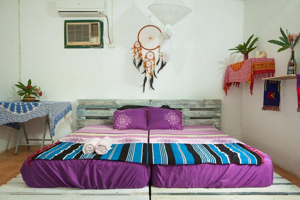 hotéis em Díli hostel