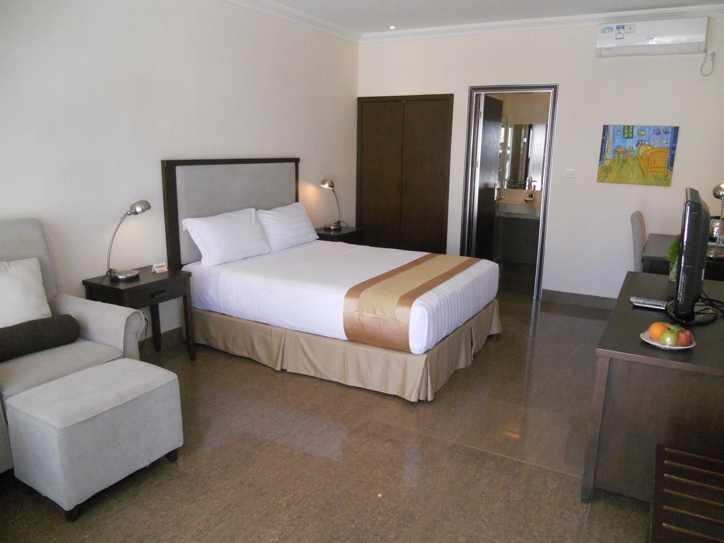 hotéis perto de Mercado de Tais