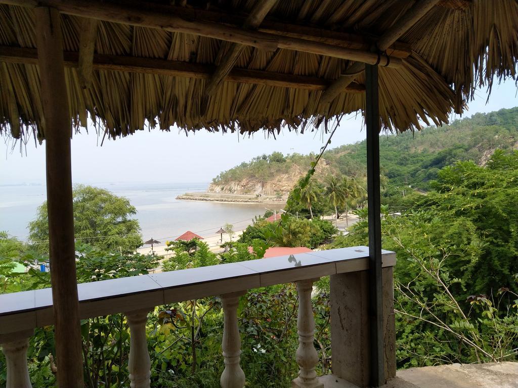 hotéis em Díli para famílias