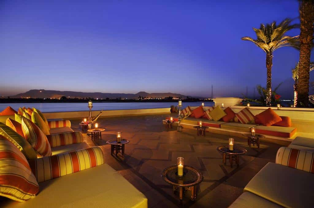 resorts em Luxor