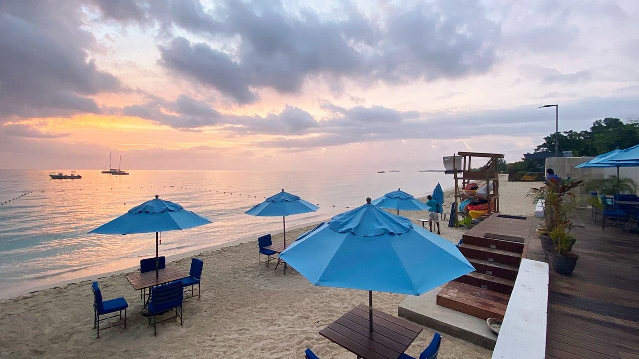 Hotéis em Negril, Jamaica