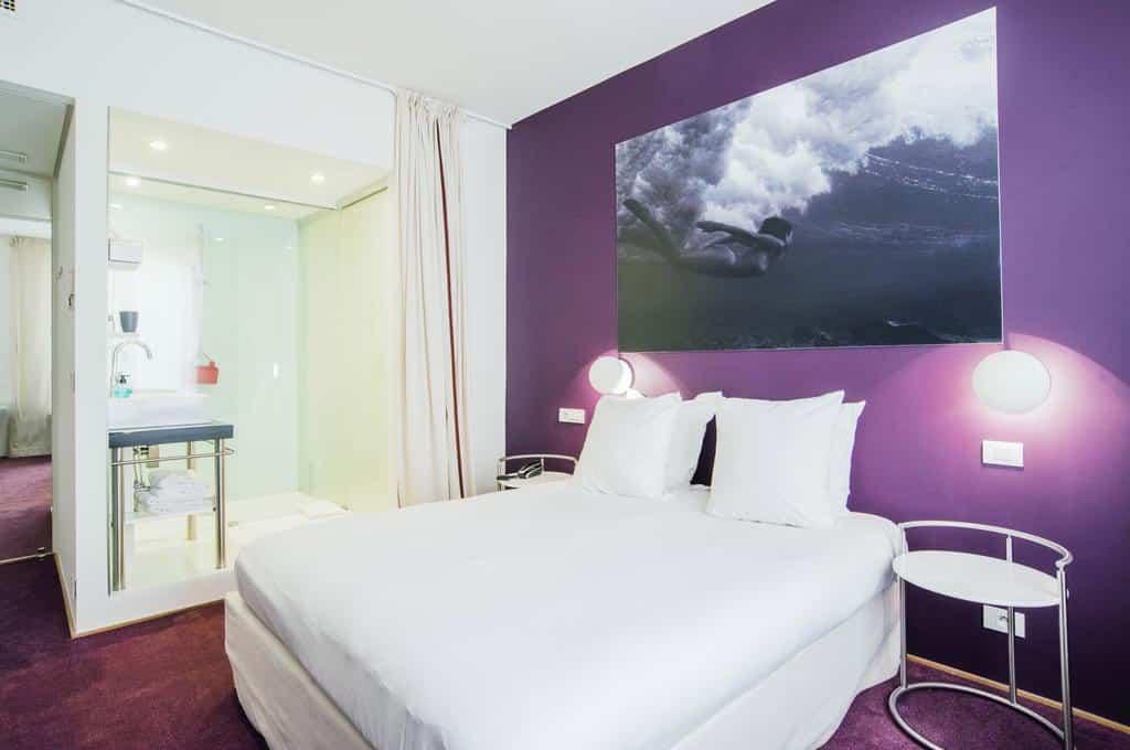 hoteis em bruxelas centro