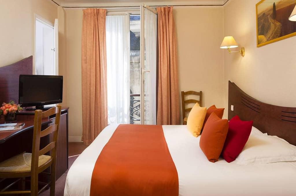 Paris França Booking
