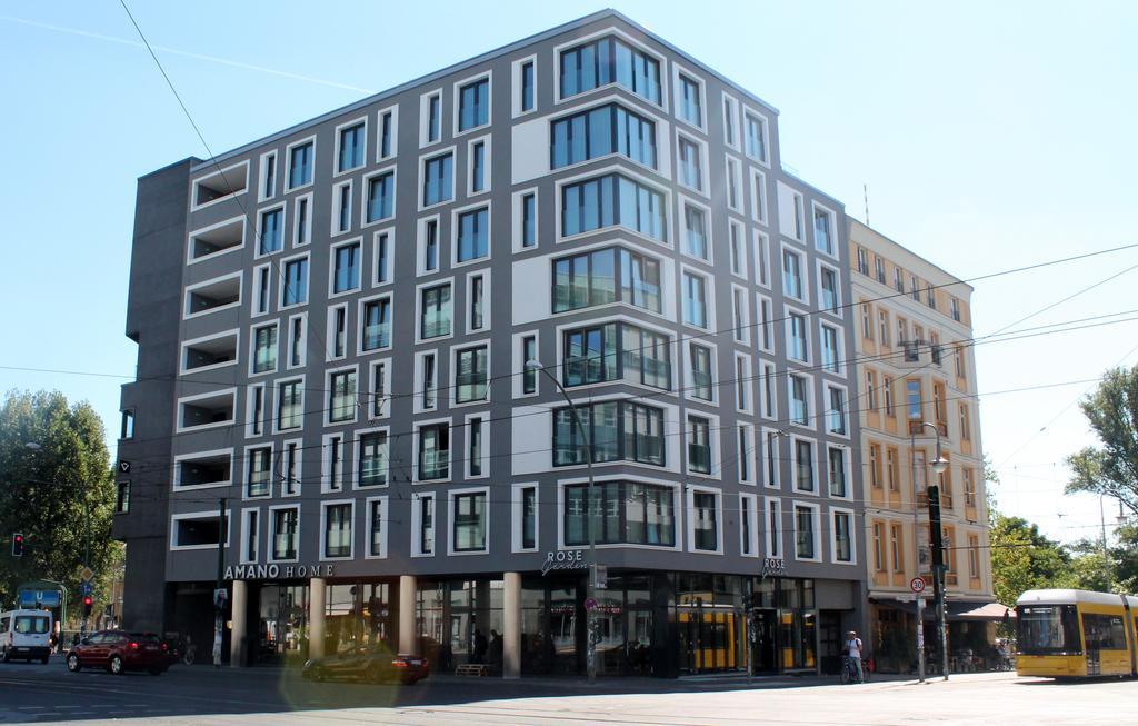 Hotéis recomendados em Berlim luxo