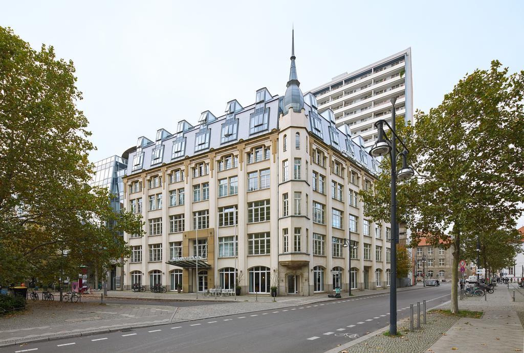 Hotéis recomendados em Berlim bem localizados
