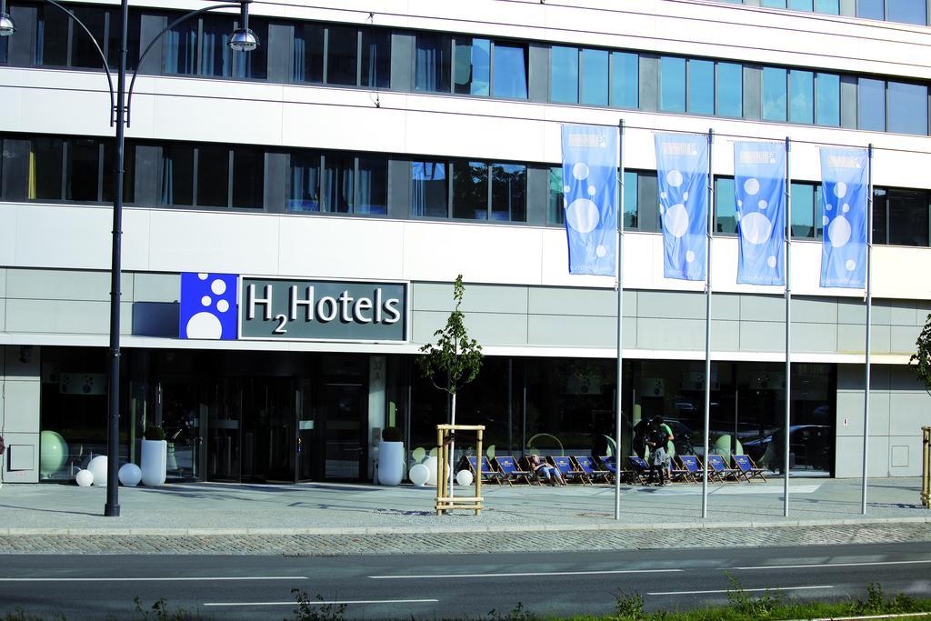 Hotéis recomendados em Berlim