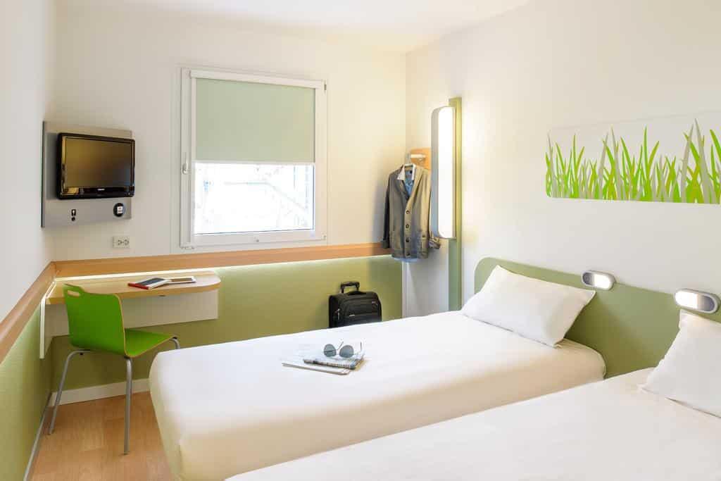 melhores hotéis luxuosos em Berlim
