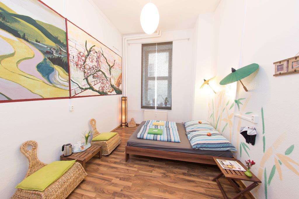 Hotéis recomendados em Berlim kreuzberg