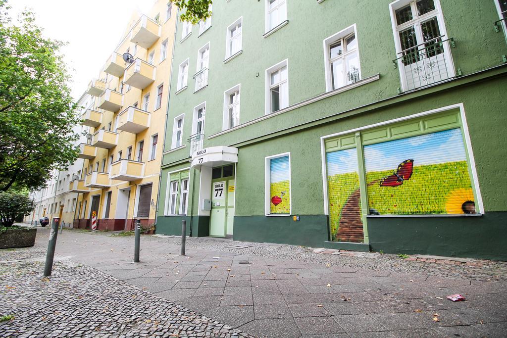 Hotéis recomendados em Berlim hostel
