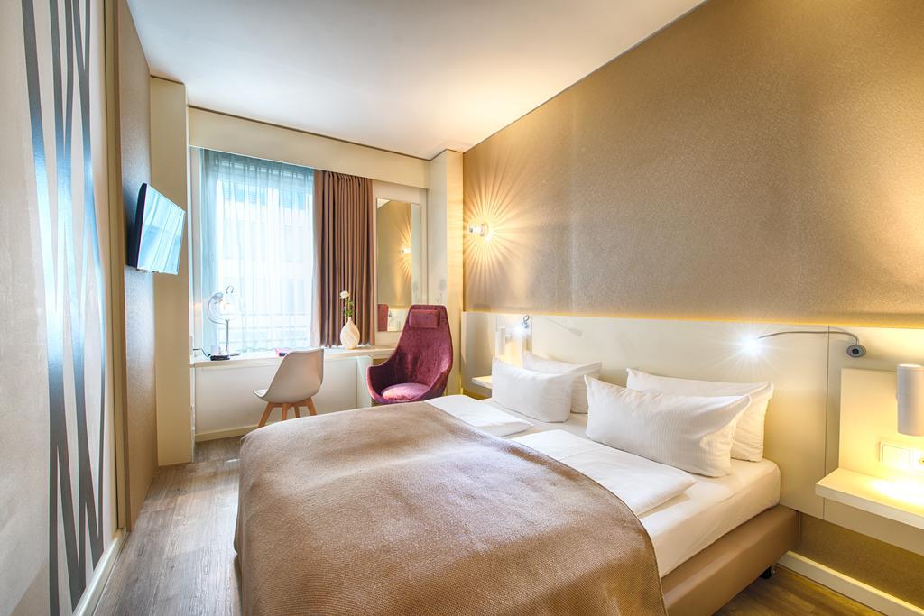Hotéis recomendados em Berlim apart hotel
