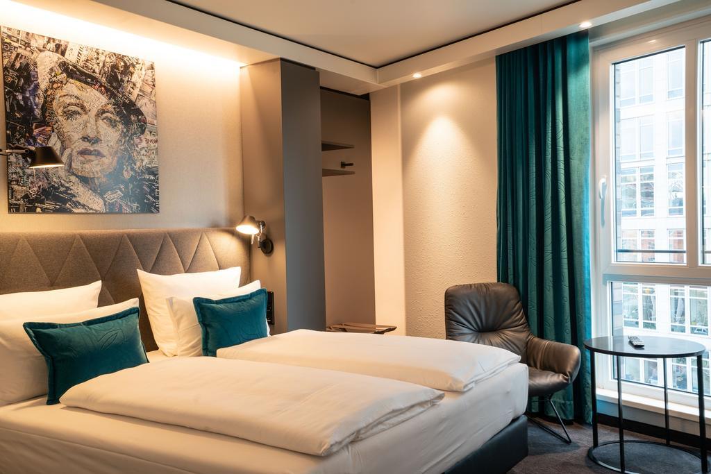 Hotéis recomendados em Berlim mitte
