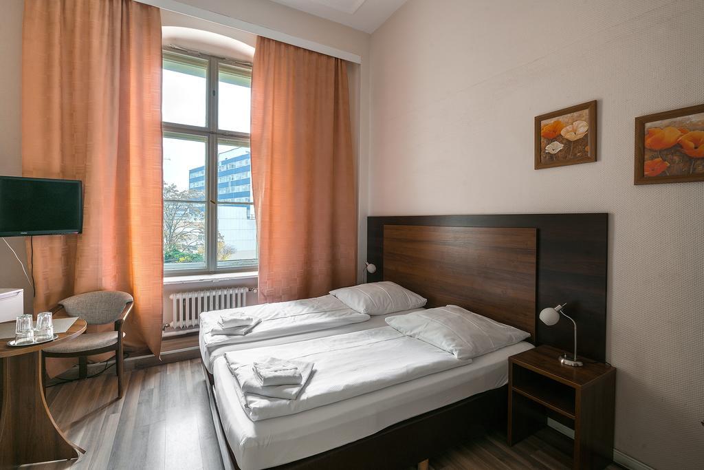 hotéis em Berlim são ideais para casais