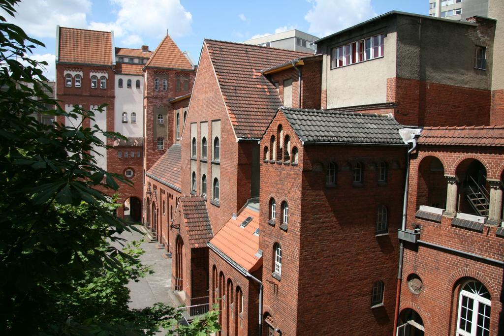 Quanto custa um hotel em Berlim