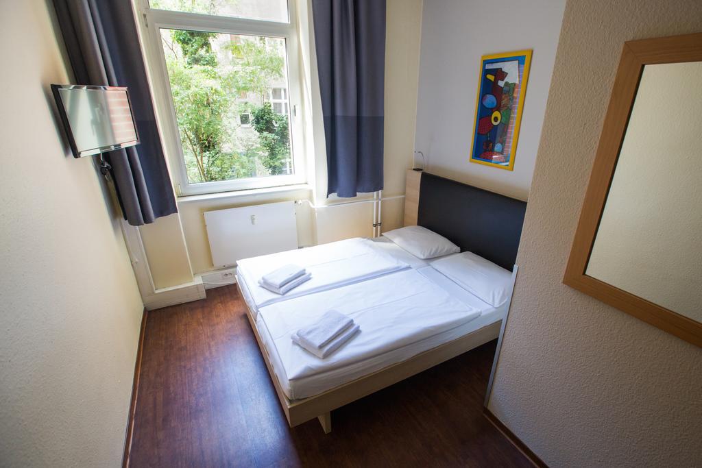 Hotéis recomendados em Berlim com café da manha
