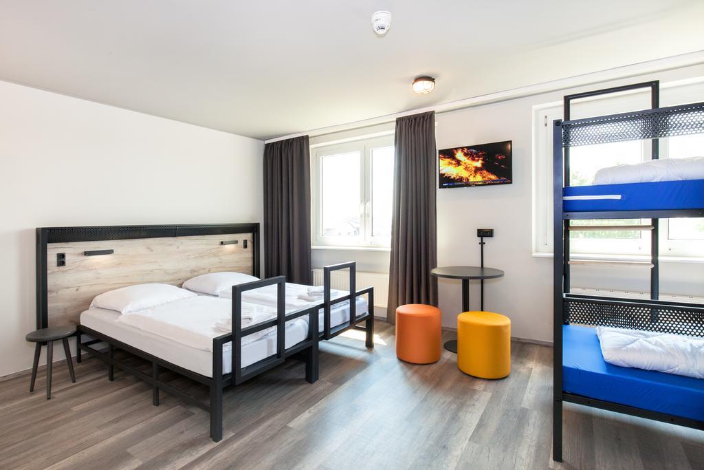 Hotéis recomendados em Berlim 3 estrelas